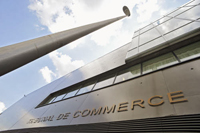 Tribunal de commerce � MJ DICOM Caroline Montagn�